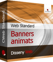 Disseny Standard - Banners animats